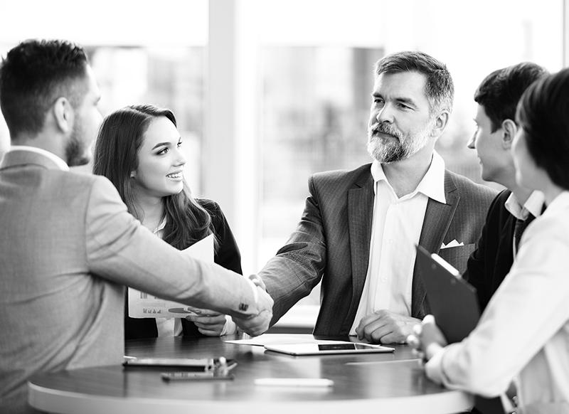 Peer to peer lending Business funding shop image