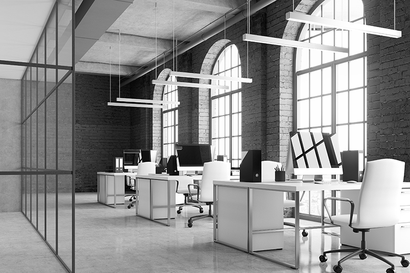 Term Loans office space image